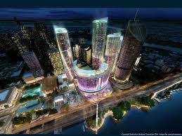 destination brisbane queens wharf bid plans