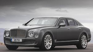 bentley mulsanne speed comes into focus