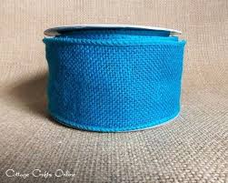 navy blue wired ribbon blue jute burlap ribbon baby blue chevron burlap ribbon navy blue