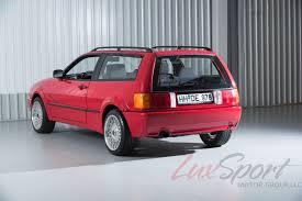 volkswagen hatchback 1990 1990 volkswagen corrado magnum stock 1990162 for sale near new