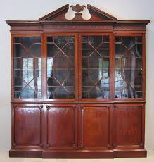 Definition Of Cabinet Breakfront Wiktionary