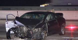 authorities identify 27 year old driver in deadly i 15 crash cbs