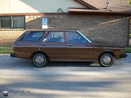 nissan datsun 510 1978 datsun 510 station wagon id 26803