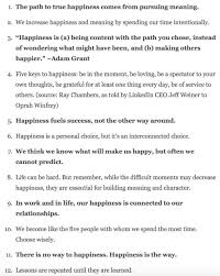 these meaning panda notes on happiness and meaning adam rifkin medium