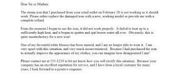 Business Letter Template Closing Closing Paragraph Business Letter The Best Letter Sample