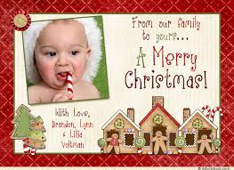 personalized christmas cards 9