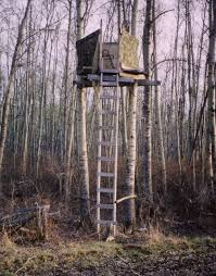 2 Person Deer Blind Plans Homemade Ladder Stand Page 3 Huntingnet Com Forums