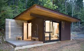 Building Small House 7 Tiny Homes With Big Style