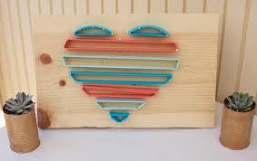 eyeheartprettythings diy babyshower monogram yarn string 4