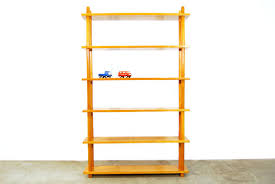 buy vintage and mid century shelves at pamono