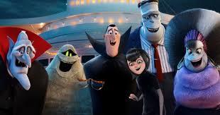 hotel transylvania 3 trailer takes drac summer vacation movieweb