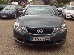 lexus gs 450h db lexus colchester used lexus cars for sale in colchester at cheap