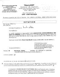 chambre r ionale des huissiers de justice articles page de suie page 2