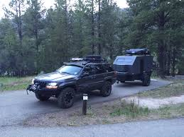 jeep utility trailer post your jeep camping pictures page 30 expedition portal