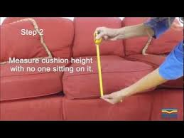 Under Sofa Cushion Support Sagging Cushion Support For Sofa Couch Loveseat Chair Youtube