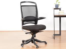 Used Office Chairs In Bangalore Fulkrum Adjustable Office Chair By Merryfair Buy And Sell Used