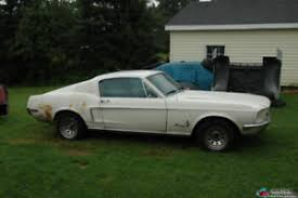 1965 to 1968 mustang fastback for sale 1968 mustang buy or sell cars in ontario kijiji