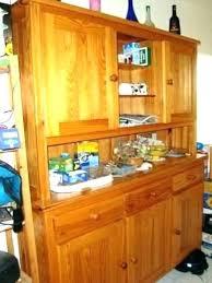 meuble cuisine en pin meuble cuisine en pin pas cher meuble de cuisine en pin buffet