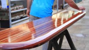 Surfboard Bar Table Wooden Surfboards Wall Mount And Surfboard Furniture Art Youtube