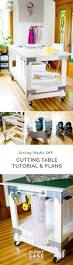 building a new home the formica craft table u2013 made everyday