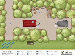 setting up your land for a tiny house u2013 the tiny life