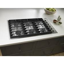 32 Inch Gas Cooktop 36