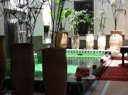 Moroccan Riad Floor Plan Riad Jardin Des Sens Marrakech Morocco Booking Com