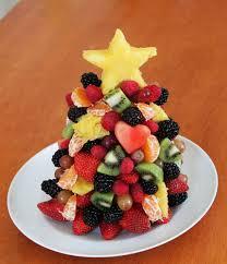 ediable fruit edible fruit christmas tree live learn eat