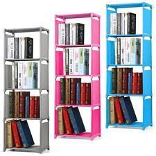 Fabric Sling Bookshelf Childrens Bookshelf Ebay