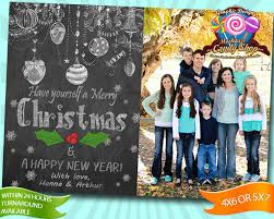 card digital decorations custom personalized cards