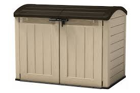 10 X 6 Shed Homebase by Store It Out Ultra Keter