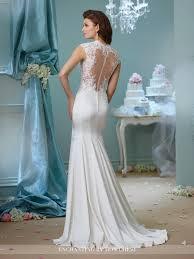 trumpet wedding dresses venise lace trumpet wedding dress