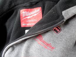 milwaukee m12 heated hoodie review a concord carpenter