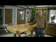 fold flat workbench nice use of polyurethane varnish on mdf for