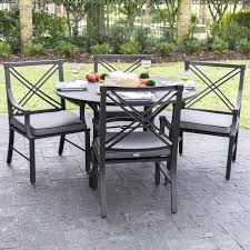 Small Patio Dining Set Best Outdoor Dining Sets For 4 Top 10 Small Patio Dining Sets For
