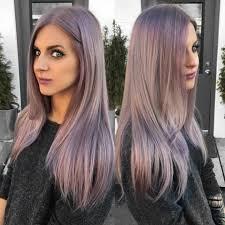 gray hair streaked bith black purple grey hair pinteres