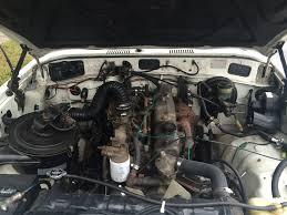 utah lexus for sale for sale 1988 fj62 converted to 2h diesel 3fe engine parts