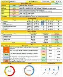 project status report template in excel weekly project status report template how to create an effective
