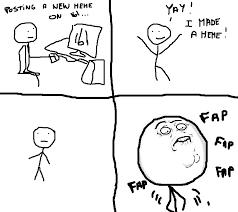 Fap Fap Meme - fap meme annesutu