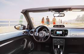 volkswagen bug 2016 interior south motors volkswagen beetle for sale