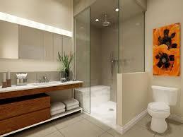 17 bathroom mirror ideas on wall modern 3 4 bathroom with