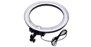 circle light for video the best lights and lighting equipment for youtube