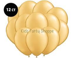 gold balloons gold balloons etsy