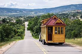 colorado town claims to be the tiny house capital of america