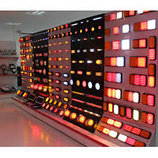 led trailer tail lights e mark led trailer tail l truck ip67 indicator tail stop l for