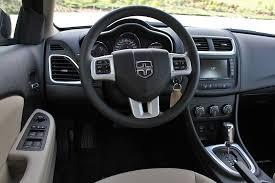 2008 Dodge Avenger Se Interior Dodge Avenger Review And Photos