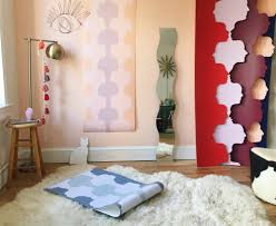 wallpaper interior design kate zaremba company