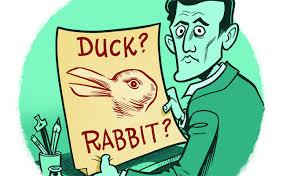 cartoon introduction philosophy u0027 duck