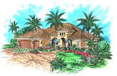 florida luxury homebuilder floor plans aubuchon homes of cape