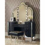 black bedroom vanity sets bedroom sets for women